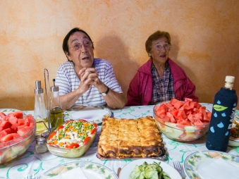 Las Chicas - Mariuja & Balbina